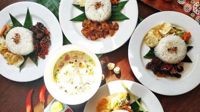 Sahid T-More Hotel Kupang Tawarkan Aneka Soto Oseng