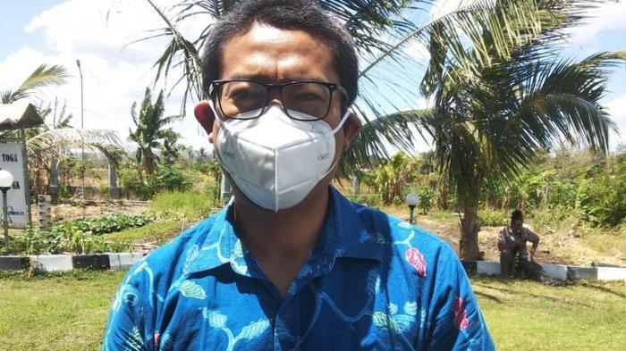 Dr. Agus Sunata: Jaga Antibodi, Ibu Hamil Jangan Takut Divaksin Covid-19