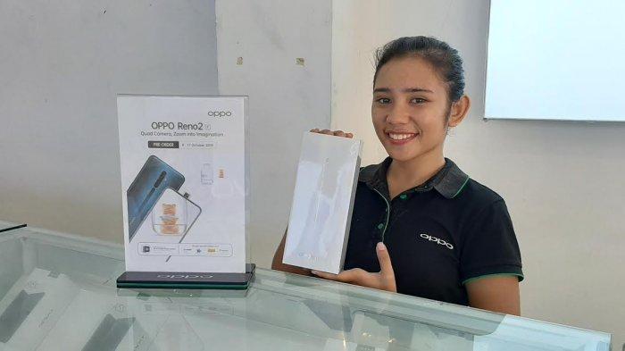 Harga dan Spesifikasi Handphone Oppo Terbaru Februari 2020, Oppo A5s Hanya Rp 1,5 Juta