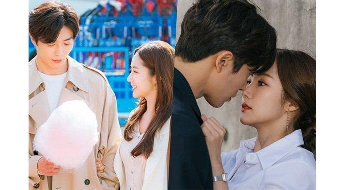 Spoiler Episode Keempat Drama Korea Her Private Life, Sung Duk Mi dan Ryan Gold Pacaran?