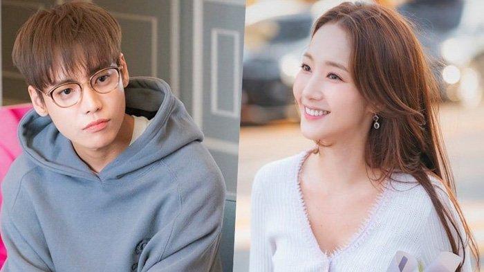 Spoiler Episode Ketiga Drama Korea Her Private Life Tayang Malam ini: Sung Duk Mi Ketemu Cha Si An!