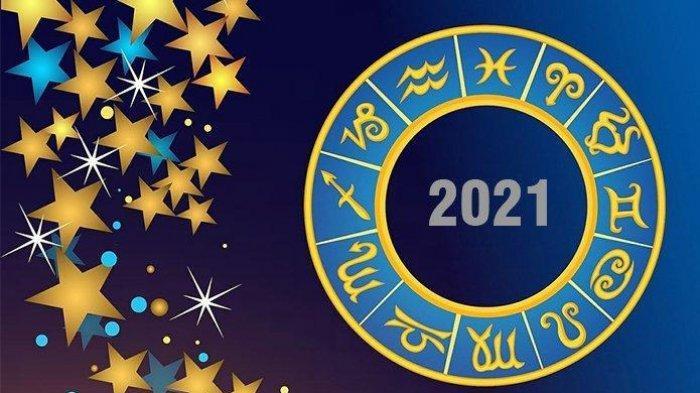 Ramalan 12 Zodiak Senin 19 Aprril 2021, Taurus Tiba-tiba Sedih, Pisces Jangan Semberono