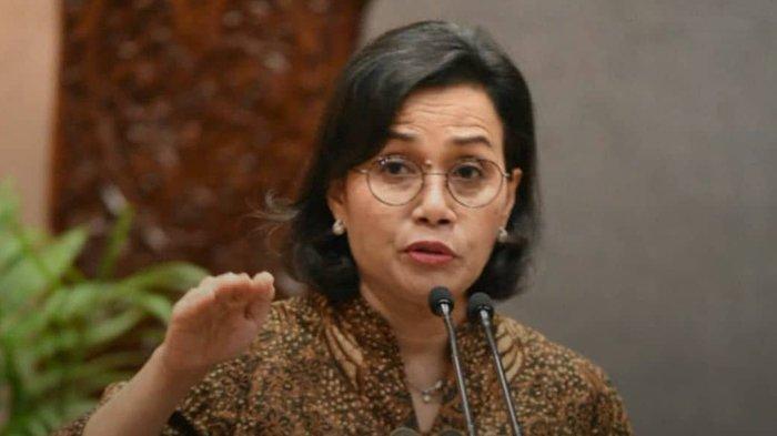 Kecurangan Dana Covid-19 Rp 2,94 Triliun Menkeu Minta Kementerian Respon Temuan BPK