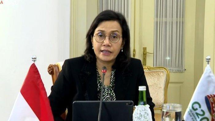 Dugaan Suap Pegawai Pajak Miliaran Rupiah, Sri Mulyani Ungkap Nasib Pegawai DJP yang Dibidik KPK