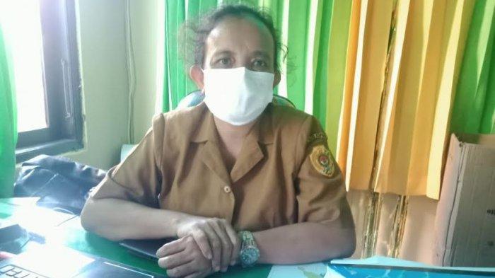 Kadis Kesehatan Kota Kupang  : 19 Ribu Warga Kota Kupang Telah Menerima Vaksin AstreaZeneca