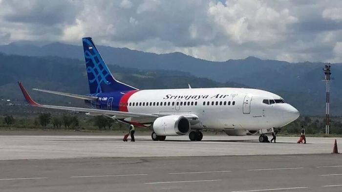 Sriwijaya Air Hilang, Bupati Kepulauan Seribu SebutAda Info Pesawat Jatuh & Meledak di Pulau Laki
