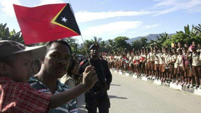 Masa Depan Timor Leste Suram, Harapan Jadi Negara Minyak Kaya Gagal, Rakyat Mulai Mengeluh Lapar