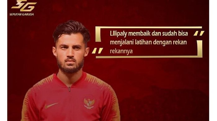 Piala AFF 2018 - Siaran Langsung RCTI Mulai 9 November 2018, Indonesia vs Singapura