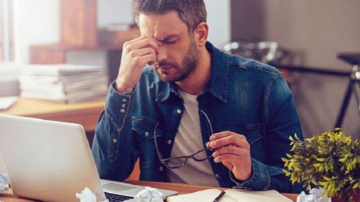 Ternyata Stres Bisa Mempengaruhi 5 Hal Berikut Pada Tubuh, Apa Saja ?