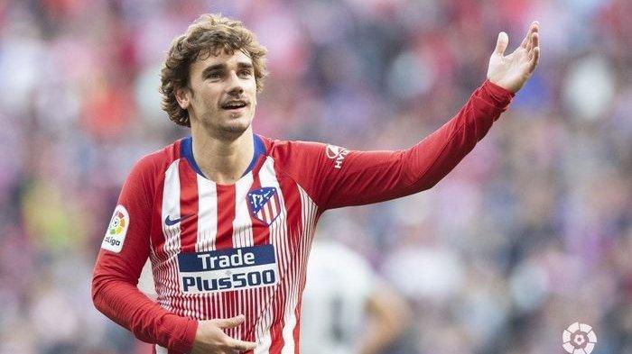 Kabar Liga Spanyol, Pemain Barcelona Ini Dipinjamkan ke Atletico Madrid, tapi Gaji Naik