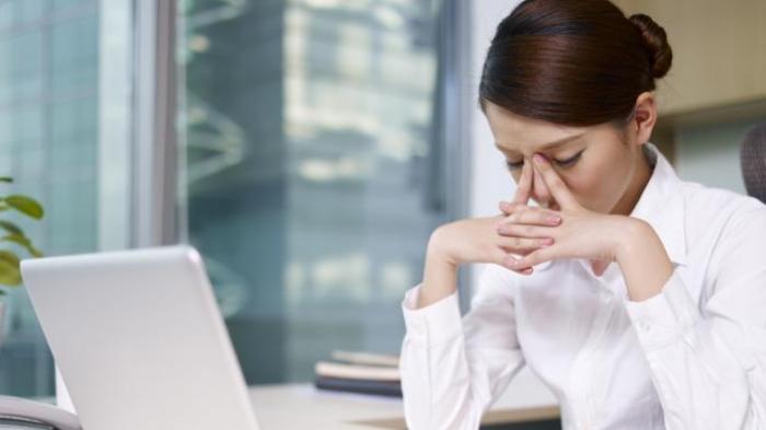 Kepoin, 5 Persiapan Ibu Hamil yang Bisa Dilakukan Saat Mengalami Stres