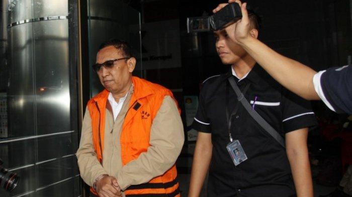 Kasus Suap Dana Hibah Kemenpora kepada KONI ,  KPK Panggil Tiga Saksi