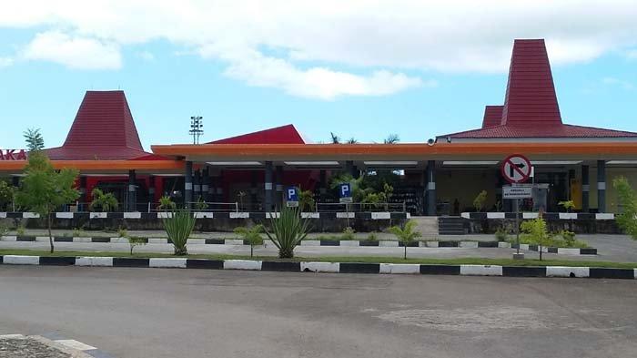 Bandara Tambolaka Sepih, Rute Penerbangan ke Denpasar Tutup. Ini Penyebabnya