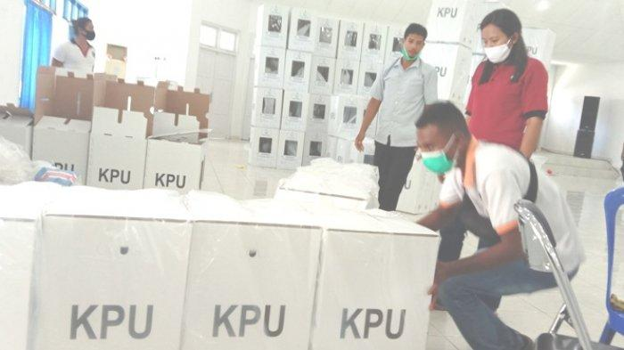 HASIL Hitung Cepat Pilkada Pacitan 2020, Perolehan Suara 18 Pilkada di Jatim via Link Website KPU