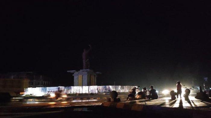 Blackout Pasca Badai Siklon Seroja, Kota Kupang Gelap Total