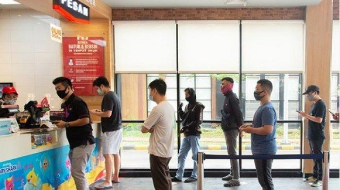 Diskon 50 Persen, Promo KFC 9 Potong Ayam Goreng Rp 70.000 Hari Ini Selasa 10 November 2020