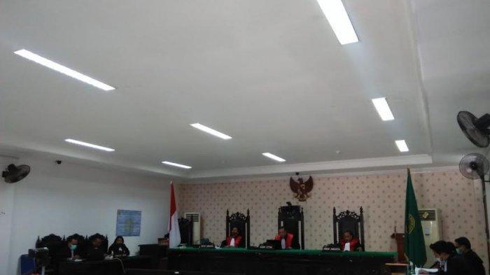Bukan Debitur Bank NTT, PH Minta Majelis Hakim Bebaskan Stefanus Sulayman