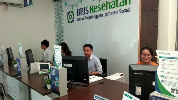 BPJS Buka Lowongan Kerja Lulusan D3, D4 dan S1 Semua Jurusan, Cek Syarat dan Posisi yang Dibutuhkan
