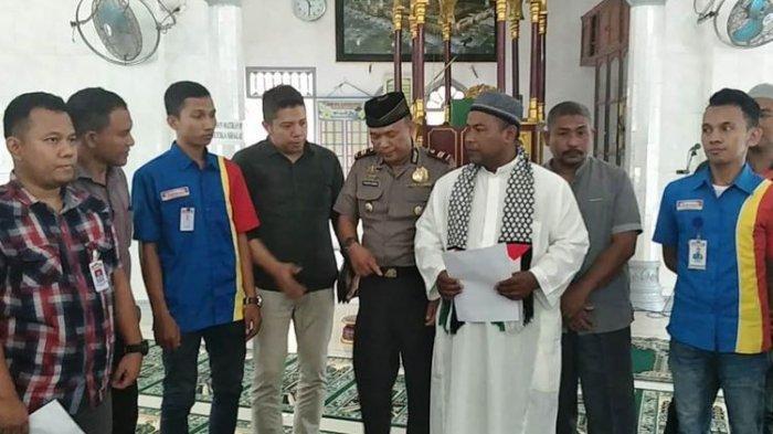 Kasus Permintaan Sumbangan di Aceh Berakhir Damai. Sebelumnya Marah Karena Diberi Hanya Rp 1000