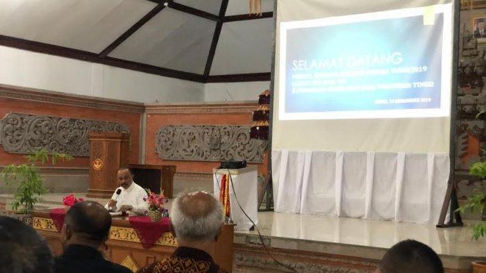 STKIP Citra Bakti Ngada Raih Award dari Pendidikan Tinggi, Simak Liputannya!