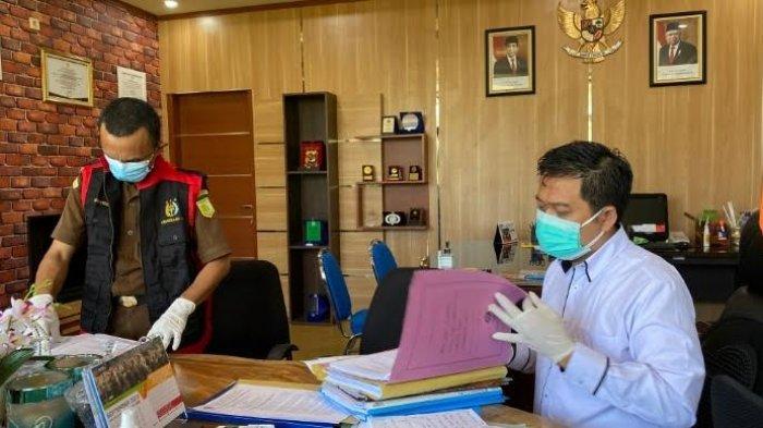 Jaksa Geledah Kantor BPN NTT Kasus Tanah Aset Pemda Manggarai Barat