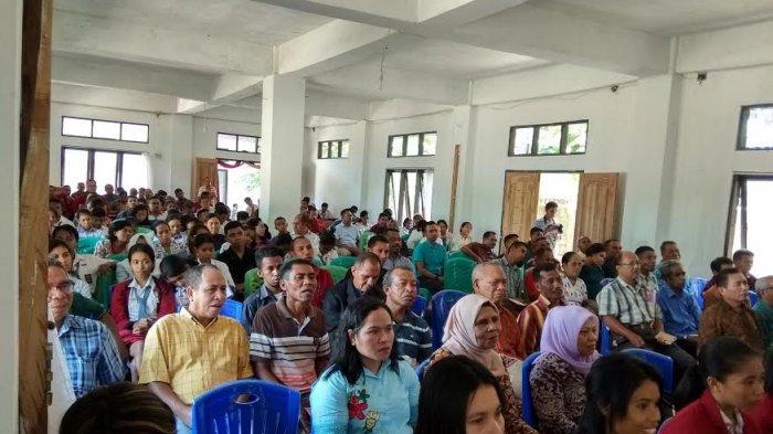 STIKUM Kupang Adakan Seminar Nasional Bertema Pemilu