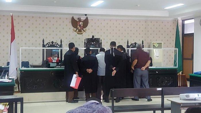 Saksi Merasa Tertekan, Kuasa Hukum Anton Ali : Hakim Hadirkan Penyidik Beri Keterangan