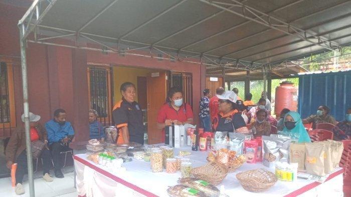 Terdaftar Jual Produk di PON XX Papua, Ini 100 UMKM di Kabupaten Jayapura yang Lakukan Uji Coba