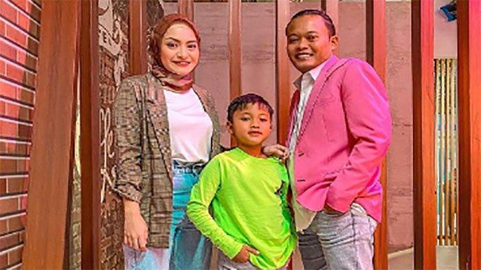 Istri Sule, Nathalie Holscher Hamil Tua, Ayah Putri DelinaSecara Terbuka Minta Izin Nikah Lagi