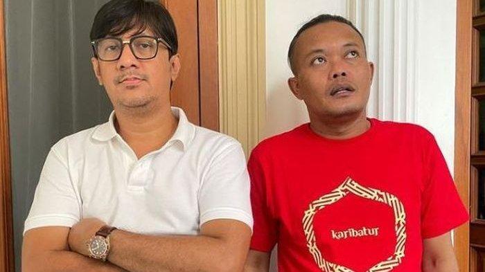 Klarifikasi Sule yang Dituding Bermasalah dengan Andre Taulany: Enggak Ribut Enggak Seru