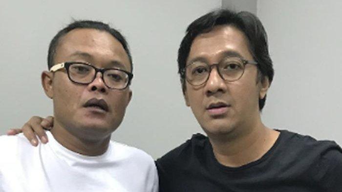 Sule Nekat Bongkar Chat WA dengan Andre Taulany, Isi Pesan Jadi Sorotan, Anang Bereaksi