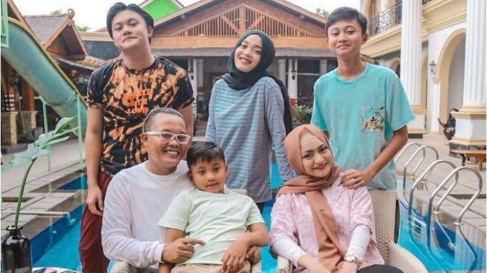 Tabiat Nathalie Holscher Makin Terungkap, Sahabat Sule Bongkar Pelakuan Ibu Tiri pada Anak-anak Sule
