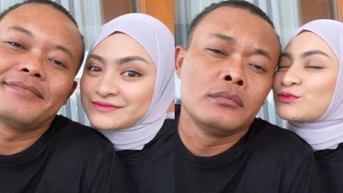 Bak Pinang di Belah 2 dengan Sang Ibu, Intip Paras Cantik Mertua Sule yang Telah Tiada