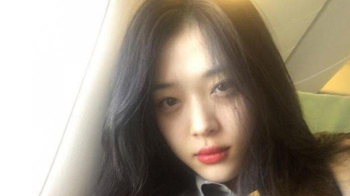 Terungkap Penyebab Artis Korea Sulli Meninggal Bunuh Diri, Depresi Postingan Nyinyir dan Dibully