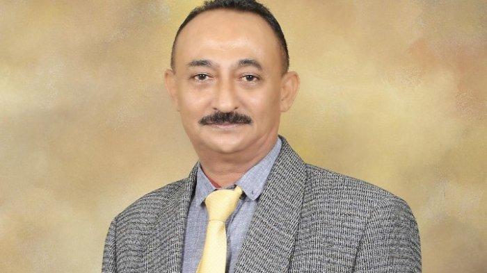 Ketua DPRD Sumba Timur Apresiasi Kodim dan Polres  Gencar Lakukan Vaksinasi Covid-19