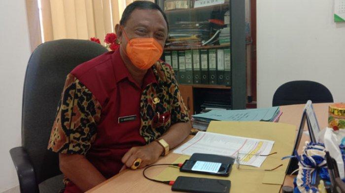 Update Covid-19, Kecamatan Paberiwai Sumba Timur Zona Hijau
