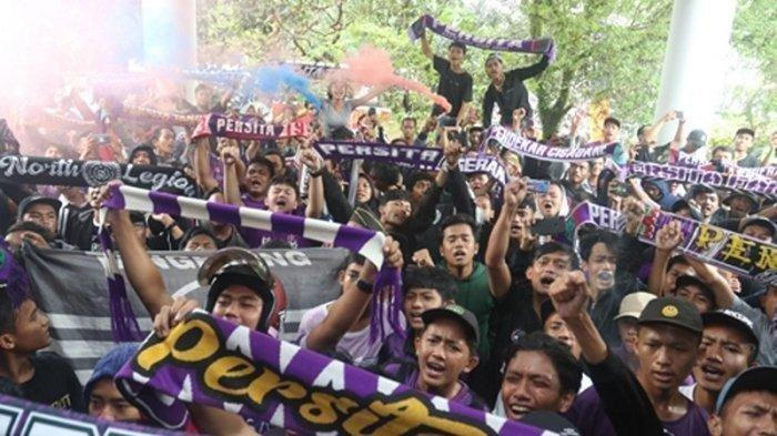 Usai Lebaran, Tim Pendekar Cisadane Persiapan Pemusatan Latihan Hadapi Liga 1 2021, Info Sport