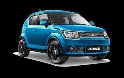 Dapatkan Suzuki Ignis dengan DP Rp15 Juta di SBM Kupang