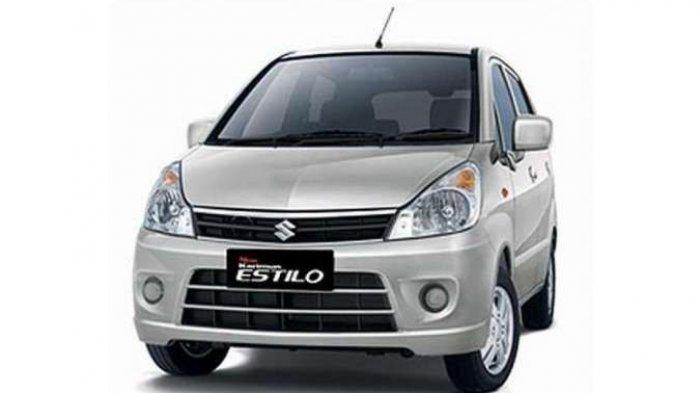 Suzuki Karimun Estilo Bekas Makin Murah Per Juni 2021 Terendah Rp 50 Juta, Daftar Harga Varian Tahun