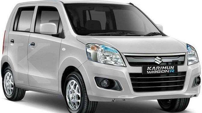 Mobil Bekas Suzuki Karimun Wagon R Murah per Agustus 2021, Terendah Rp 55 Juta