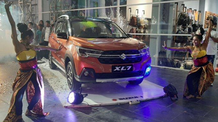 Ini Kelebihan Suzuki XL7 Sehingga Sabet Penghargaan Car of the Year