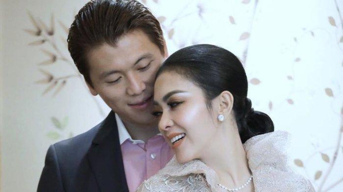 Suami Aisyahrani Jadi Korban Kejahilan Reino Barack Saat di Rumah Mertua,Lihat Reaksi Syahrini