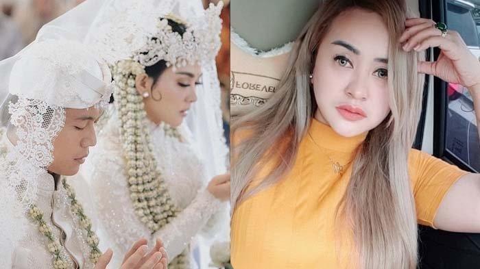 Syahrini Ungkit Kasus Lama dengan Pedangdut Lia Ladysta, Aisyahrani Datangi Polda Metro Jaya