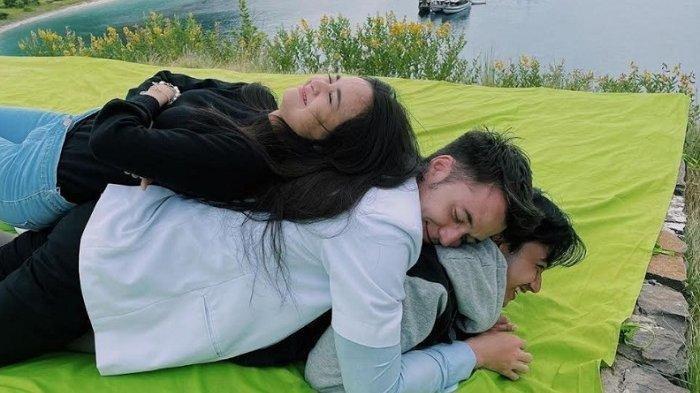Kisah Stefan William, Michelle & Caesar Hito Syuting Sinetron ''Badai Pasti Berlalu'' di Labuan Bajo