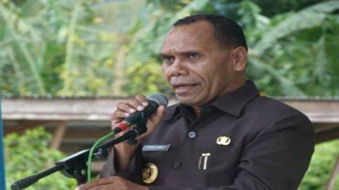 Tak Hanya Marah, Bupati Alor Amon Djobo Disebut Ancam Menteri Sosial Tri Rismaharini