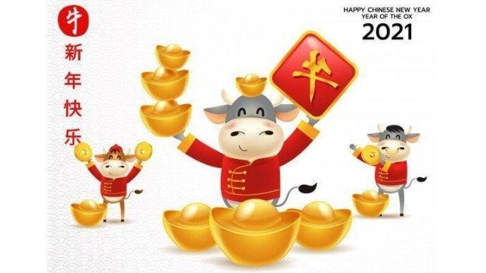 5 Shio ini Harus Eling Banyak Rayuan dari Sekitar, Ramalan Shio hari ini Selasa 23 Februari 2021