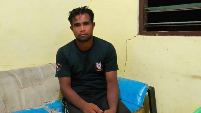 Sadis ! Pria di Kabupaten Rote Ndao Bacok IRT Hingga Tewas