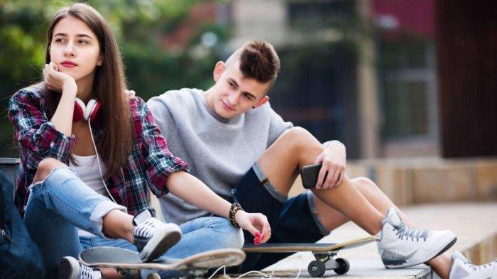 Teenager : Teeners! Ini Loh Tips dan Kata Mutiara Agar Kalian Bisa Memilih Pacar atau Orang Tua