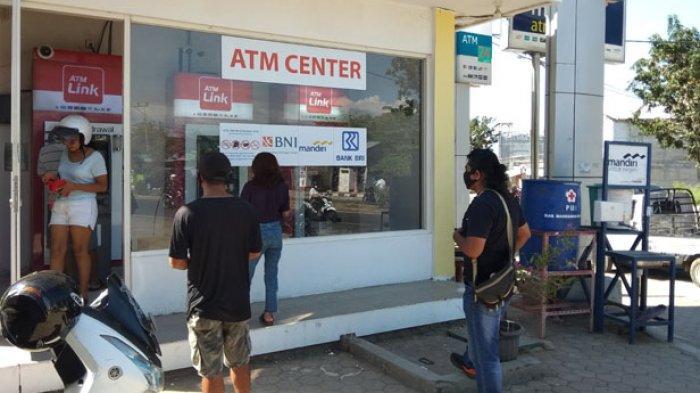 Tambah ATM BRI di Kota Labuan Bajo