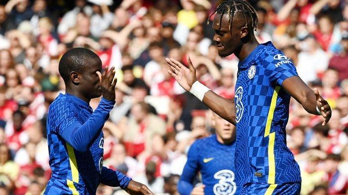 Chelsea Makin Percaya Diri, Pasukan Thomas Tuchel Menang 2-1 Laga Persahabatan di Kandang Arsenal